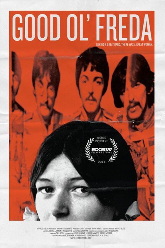 Good Ol' Freda Poster #1