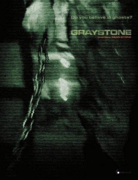 Graystone Poster
