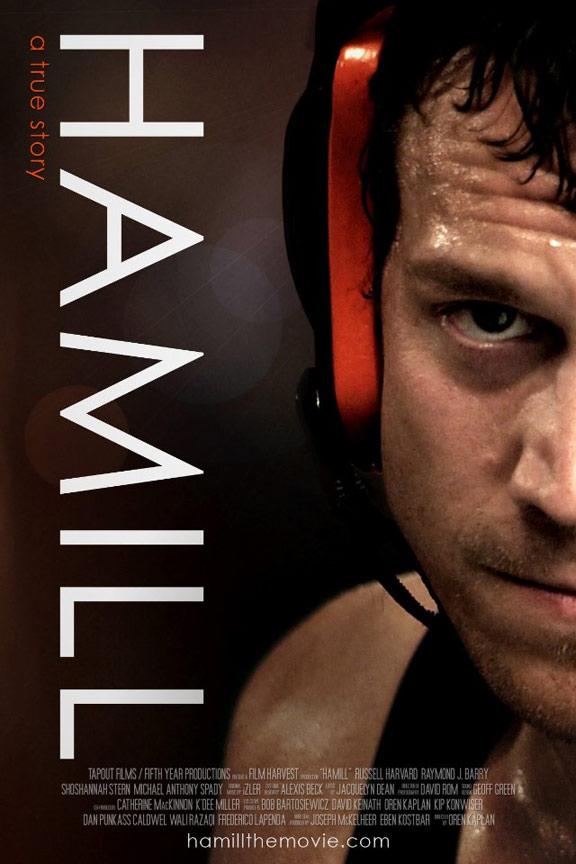 Hamill Poster