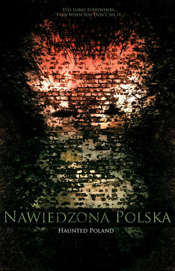 Haunted Poland Poster #2