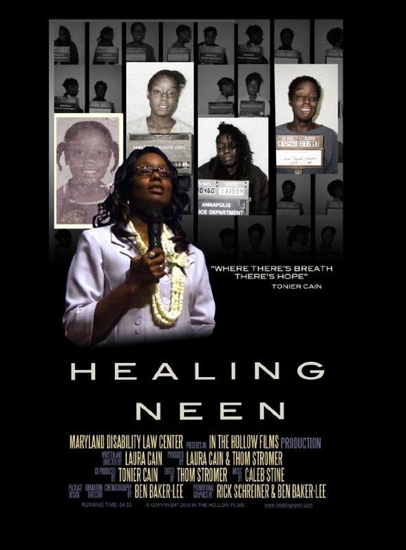 Healing Neen Poster #1