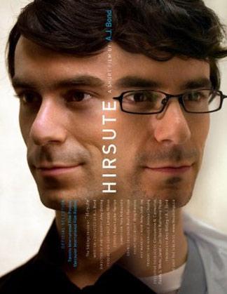 Hirsute Poster