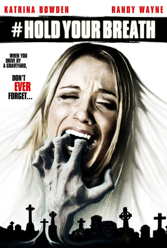 Hold Your Breath Poster