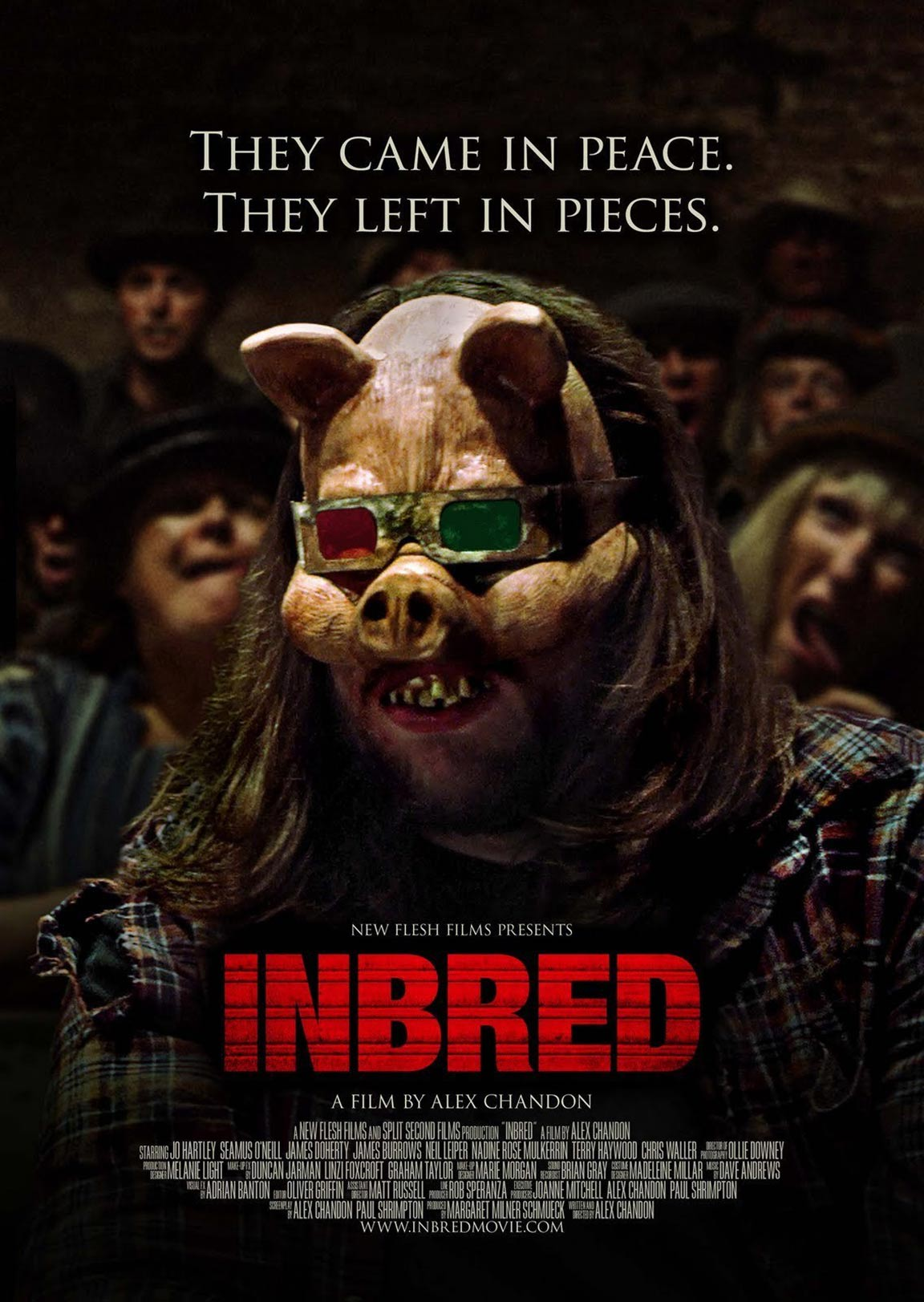 Inbred Poster #3