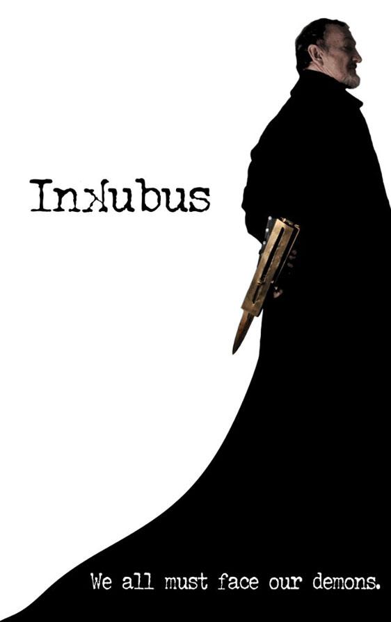 Inkubus Poster #2