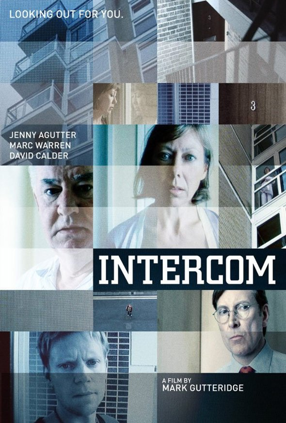 Intercom Poster