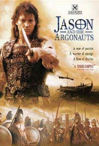 Jason and the Argonauts Poster #1