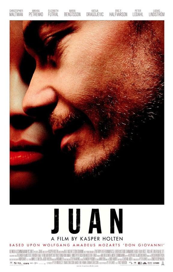 Juan Poster #1