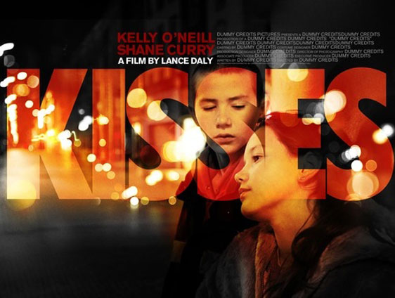 Kisses Poster #2