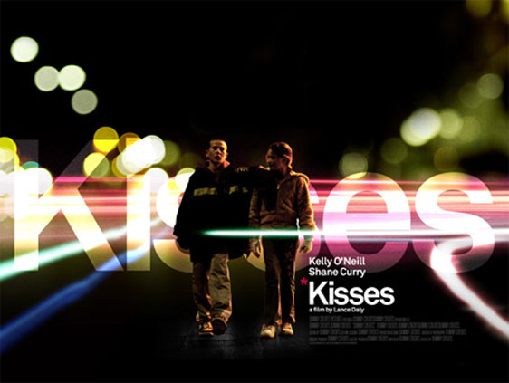 Kisses Poster #5