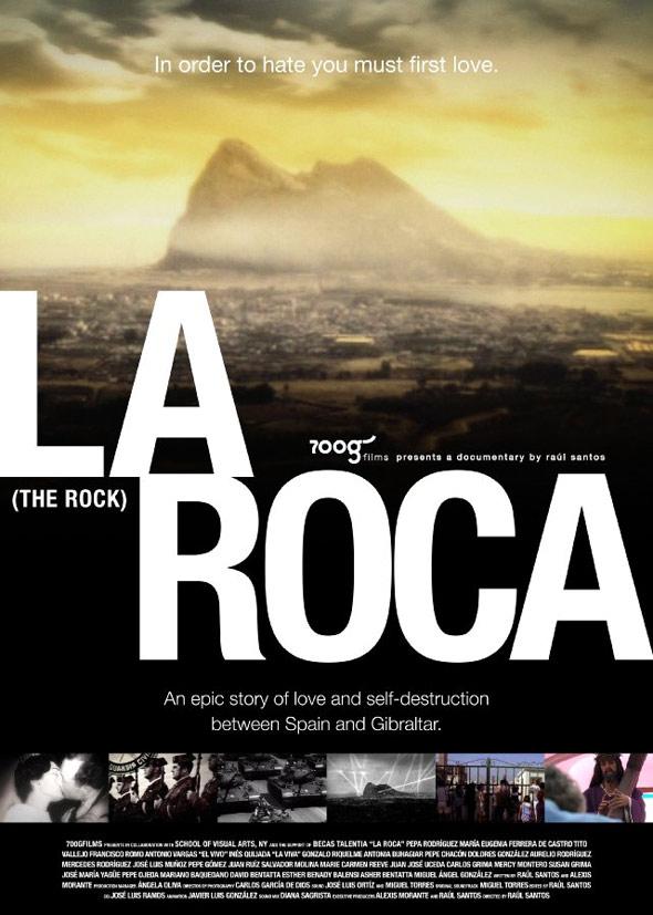 La Roca Poster #1