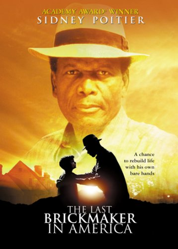 The Last Brickmaker in America Poster