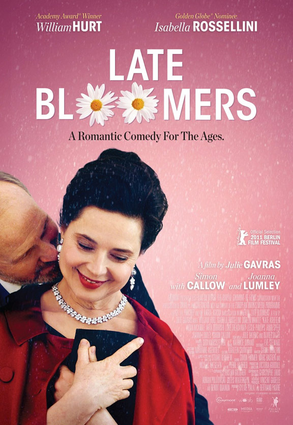 Late Bloomers Poster
