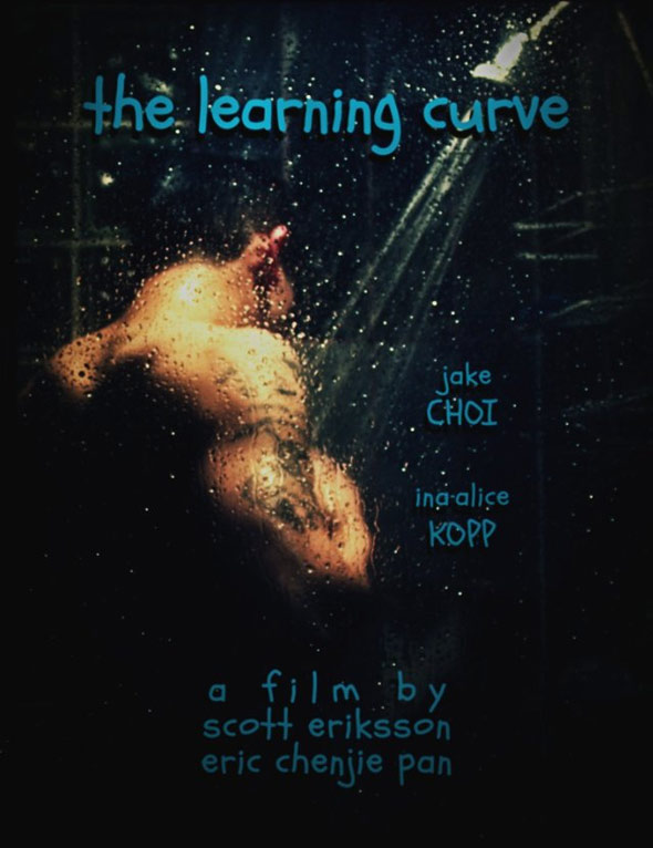 The Learning Curve Poster #1