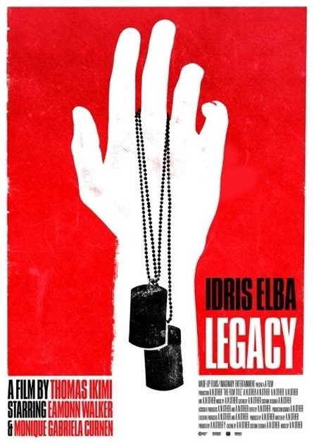 Legacy Poster #2