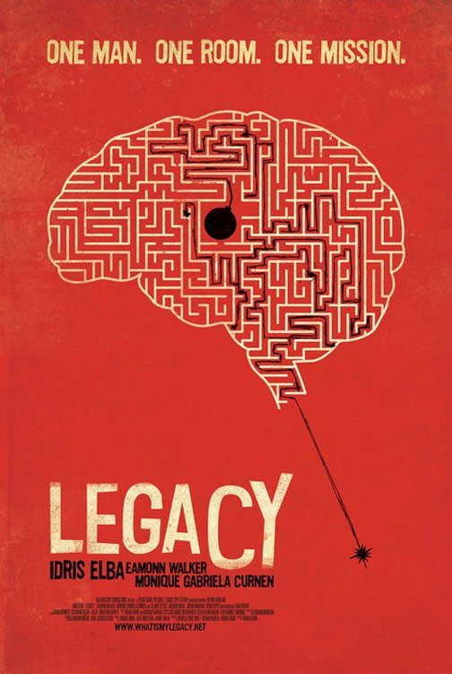 Legacy Poster
