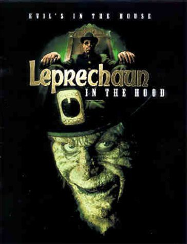Leprechaun in the Hood Poster