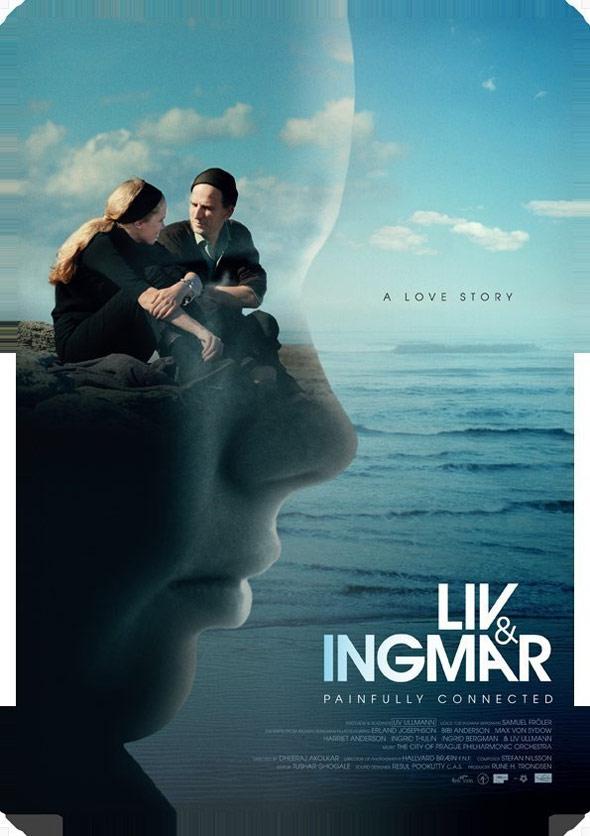 Liv & Ingmar Poster #1