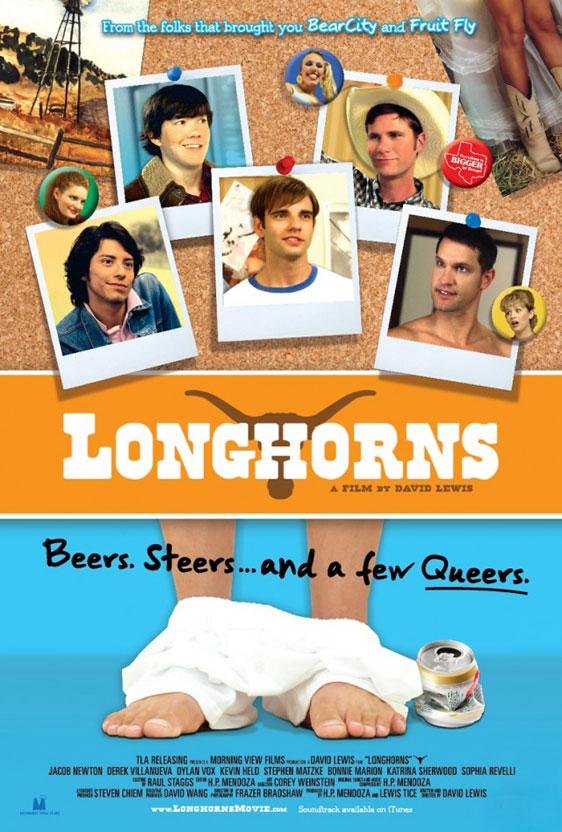 Longhorns Poster #1
