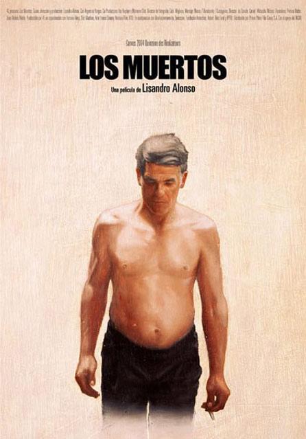 Los Muertos Poster #1