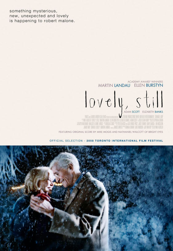 Lovely, Still Poster