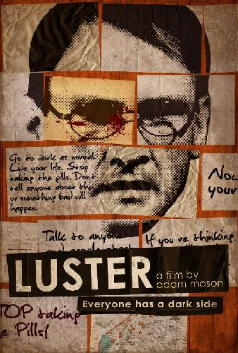 Luster Poster #2