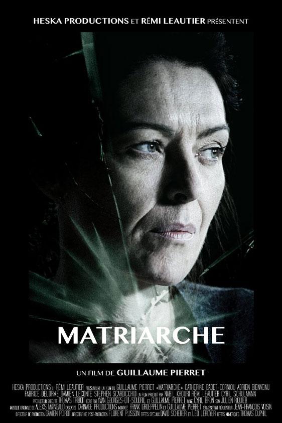 Matriarche Poster