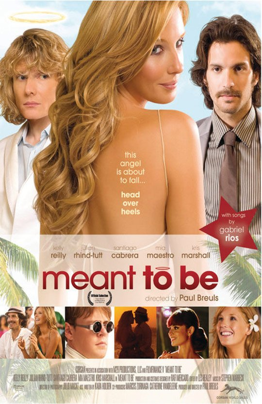Meant to Be Poster