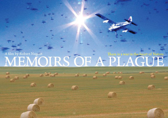 Memoirs Of A Plague Poster