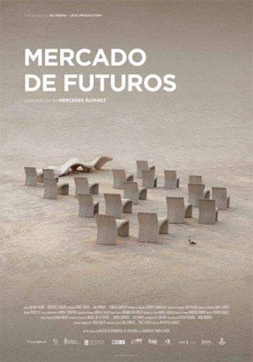 Mercado de Futuros Poster