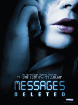 Messages Deleted Poster #1