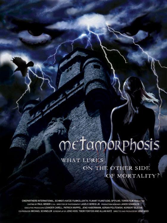 Metamorphosis Poster #2