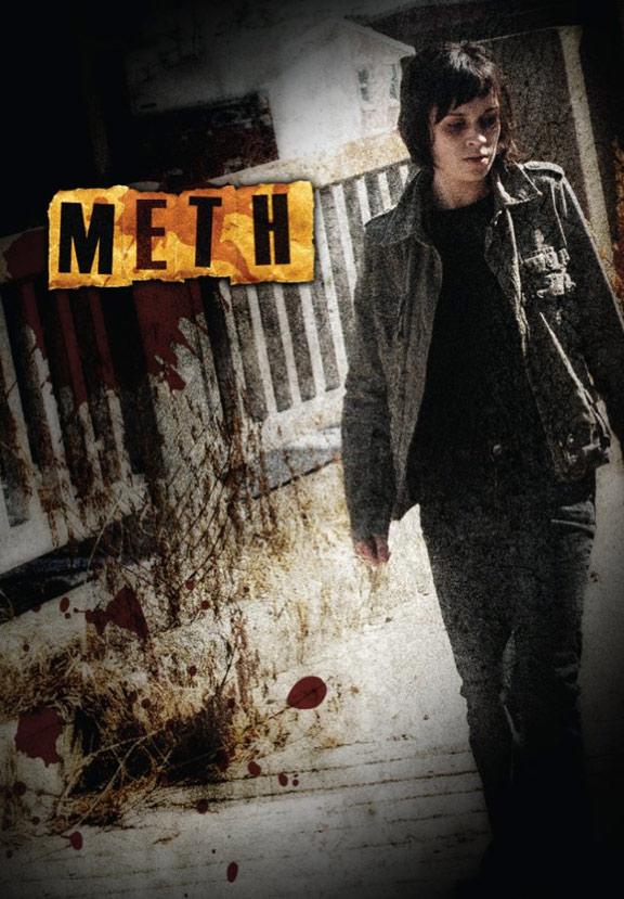 Meth Poster #1