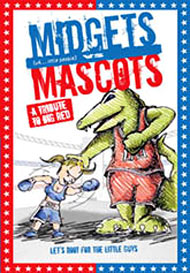 Midgets vs. Mascots Poster #2