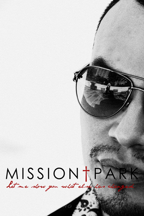 Mission Park Poster #2