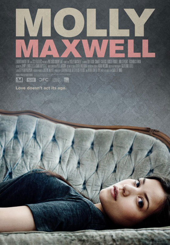 Molly Maxwell Poster #1