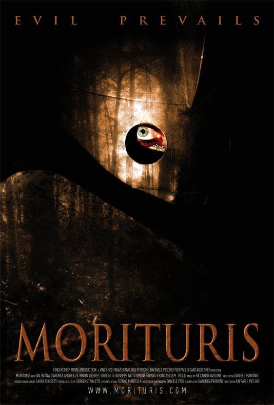 Morituris Poster