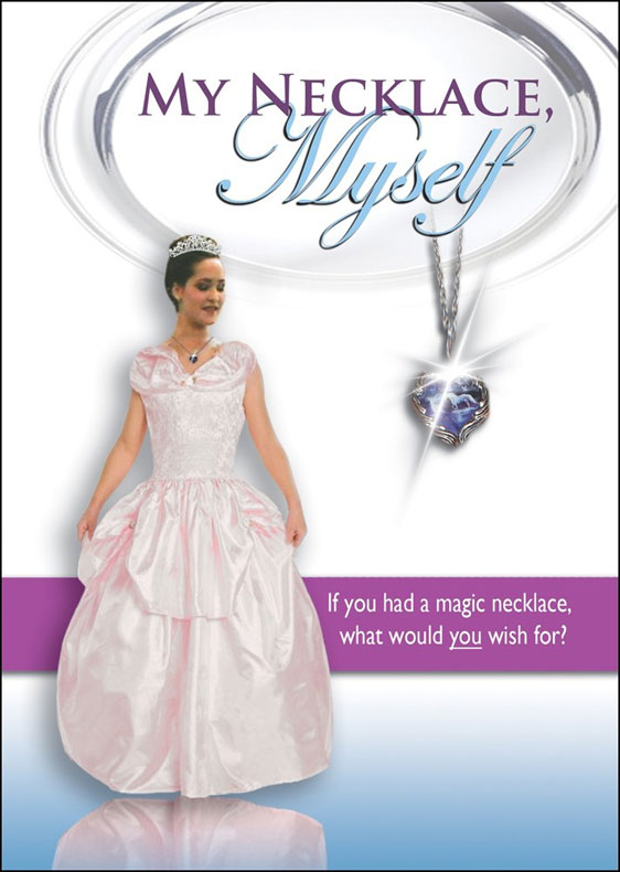 My Necklace, Myself Poster