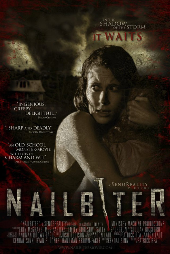 Nailbiter Poster