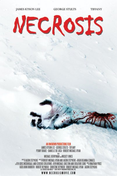 Necrosis Poster