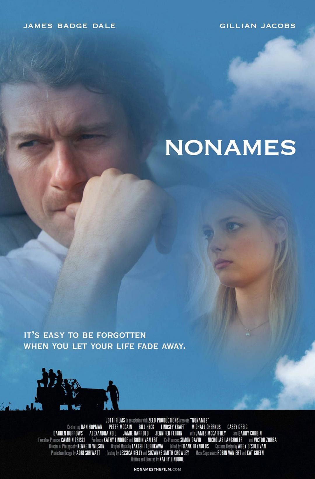 NoNames Poster #2