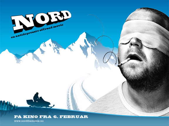 North (Nord) Poster