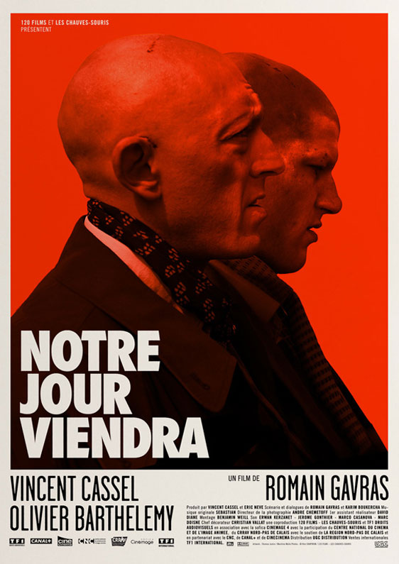 Our Day Will Come (Notre Jour Viendra) Poster