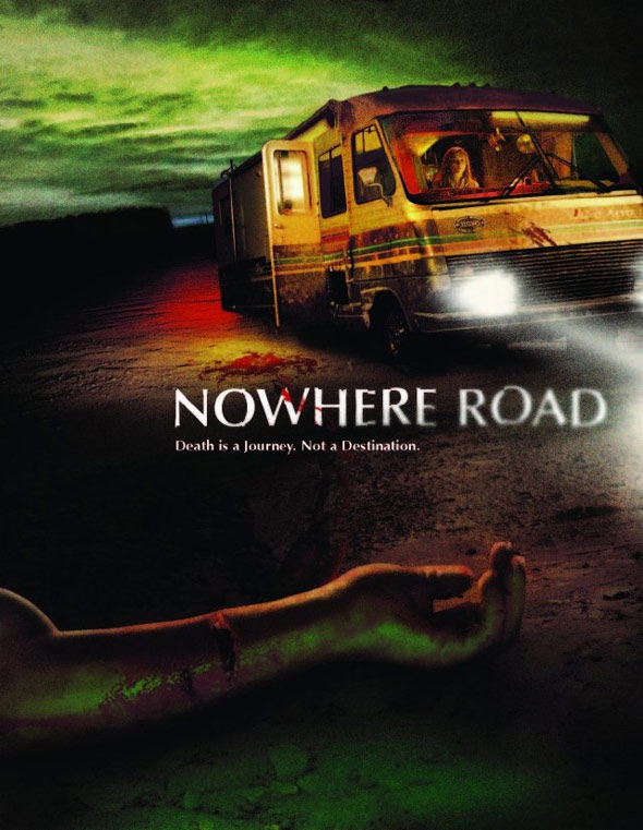 Nowhere Road Poster #1