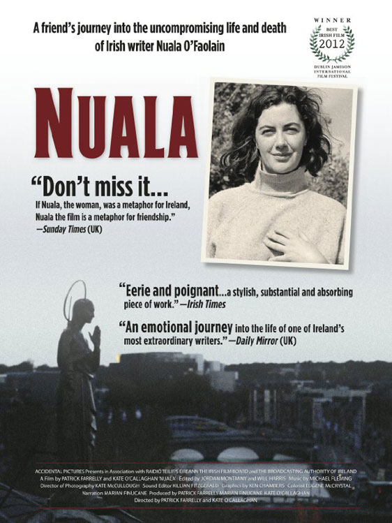 Nuala Poster