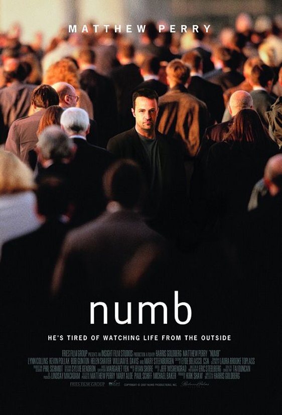 Numb Poster #2