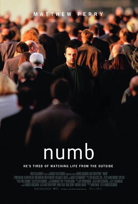 Numb Poster #2