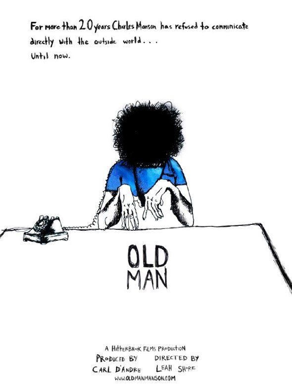 Old Man Poster #1