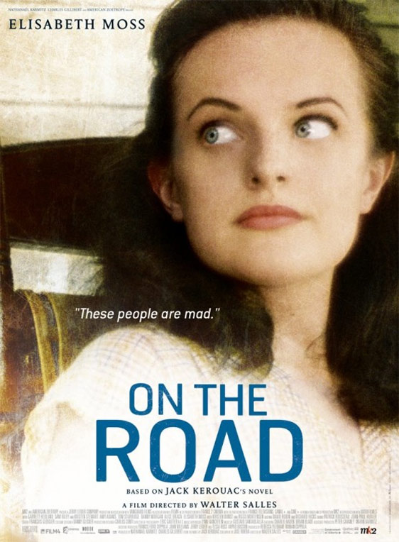On the Road Poster #3