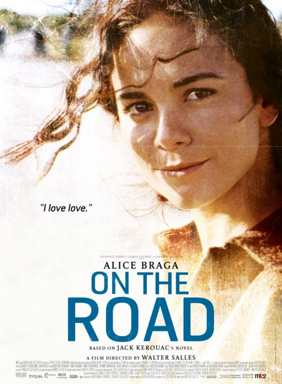 On the Road Poster #4
